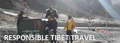Responsible Tibet Travel
