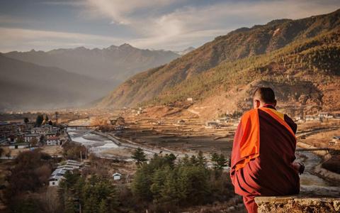 Can I Plan a Tibet Bhutan Tour Together? - Ultimate Guide to Your Tibet Bhutan Travel