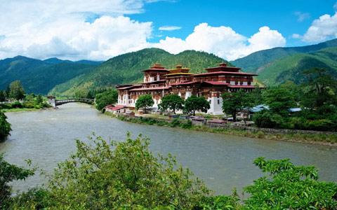 Bhutan Weather