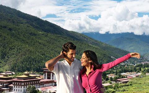 Nepal or Bhutan for Honeymoon? How to plan your honeymoon in Nepal and Bhutan?
