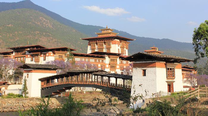 Bhutan Visa Free For Indian Citizens And Bangladeshi Citizens