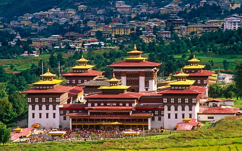 Bhutan Cities to Visit: all Bhutan cities and what you should never miss out