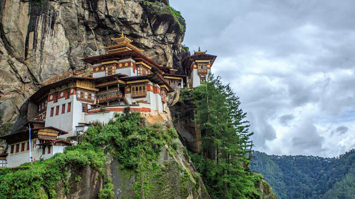 Bhutan Visa For Us Citizens And Canada Citizens