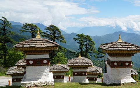 Top FAQs for Bhutan Tour from Kathmandu: how to get to Bhutan from Nepal, how to get  Bhutanese Visa