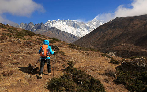 Bhutan Tibet or Nepal: how to combine your tour?