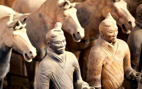 15-Day Xi'an to Lhasa, Gyantse, Shigatse, EBC, and Kathmandu Tour