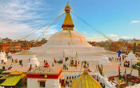 20-Day Beijing Lhasa EBC Kailash Kathmandu Tour