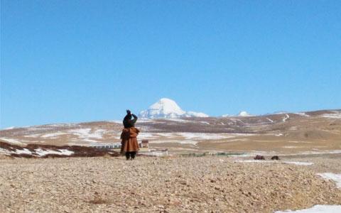 23-Day Shanghai Xi'an Lhasa EBC Kailash Kathmandu Tour