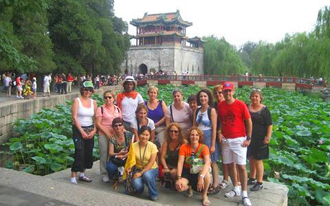 Kathmandu to Beijing: How to Get to Beijing from Kathmandu?