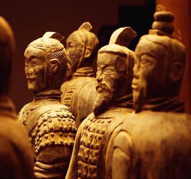 Xi'an Tibet Nepal Tour