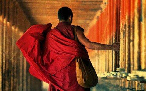 Day Trip to Samye Monastery