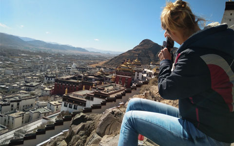 6-Day Lhasa to Shigatse Tour in Saga Dawa Festival