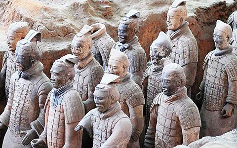 Travel to Tibet from Xian