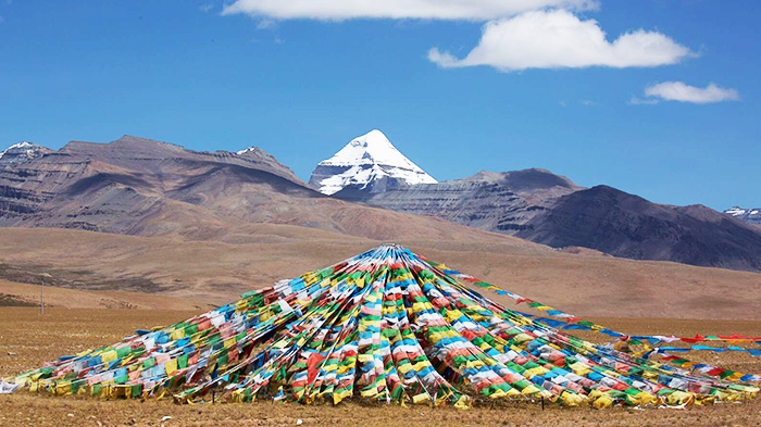 Mount Kailash Pictures & Videos