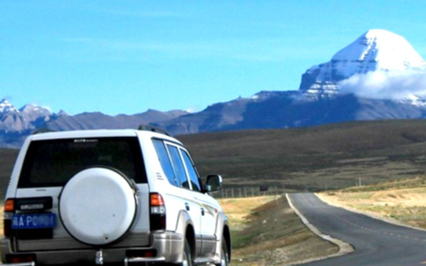 Lhasa to Mount Kailash - the Road Condition and Distance