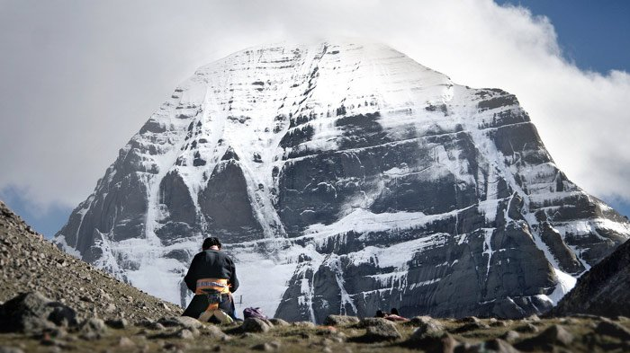 Why You Shouldn't Miss Mt.Kailash in Your Tibet Tour?
