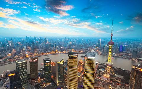 21 Days Shanghai Tibet Nepal Scenic Tour