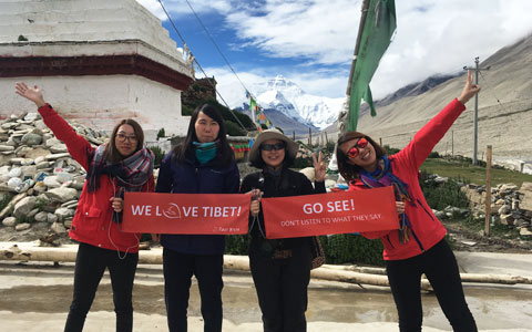 Nepal Tibet or Bhutan Tibet? Which One is for You?