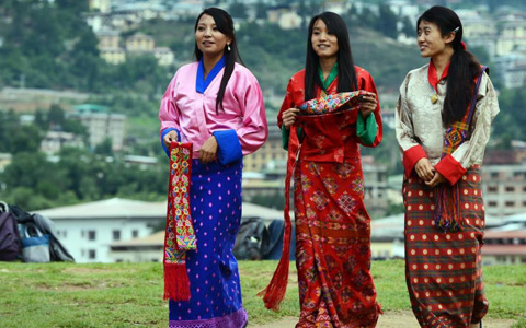 What to See for Nepal Bhutan Tour