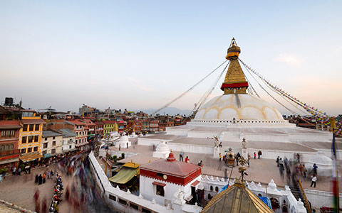 How Many Days to Take for a Classic Nepal Bhutan Tour