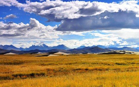 Top Ten Places for Stargazers in Tibet