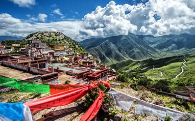 5 Days Photography Tour of Holy Monasteries