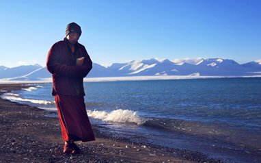 6 Days Scenic Tour from Lhasa to Heavenly Namtso Lake