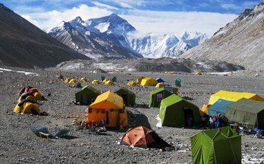 10 Days Photography Tour of World's Summit and Sacred Tibetan Lakes