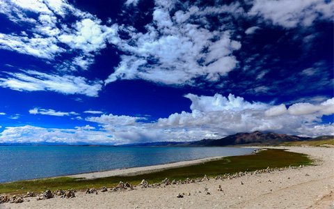 Photographic Guide to Top Three Holy Lakes in Tibet