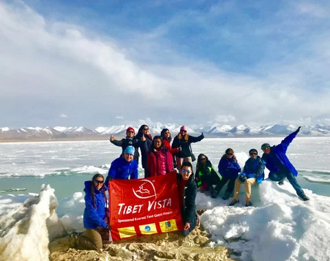 6 Days Lhasa and Lake Namtso Small Group Tour