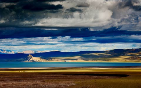 20 Days Northern and eastern Tibet Kham Culture Loop Tour