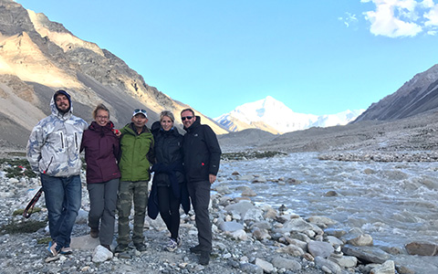 7 Days A Week Tour to Everest Base Camp