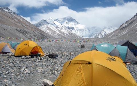 9 Days Kathmandu to Lhasa Overland Tour with EBC