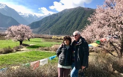 13 Days Lhasa to Kathmandu via Eastern Tibet Tour