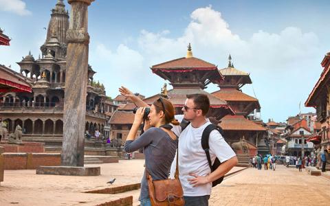15 Days Beijing Lhasa Kathmandu Overland Tour