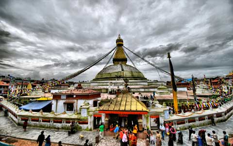 18 Days Tibet and Nepal Culture and Nature Tour