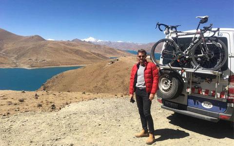 9-Day Yamdrok Lake Circular Biking Tour