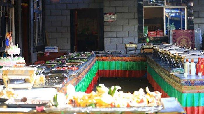 Tibetan Birth Ceremony