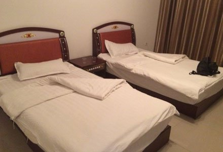 Double Room of Saga Xingyue Guesthouse