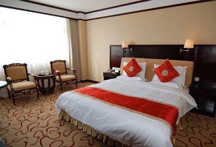 Cozy Room Environment