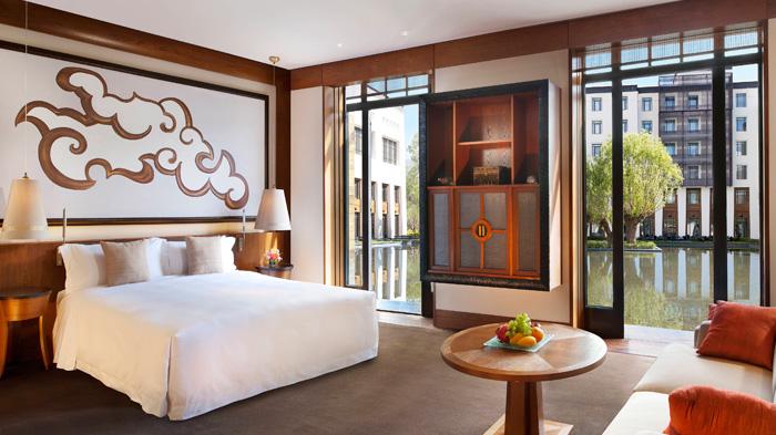 St.Regis Lhasa Resort