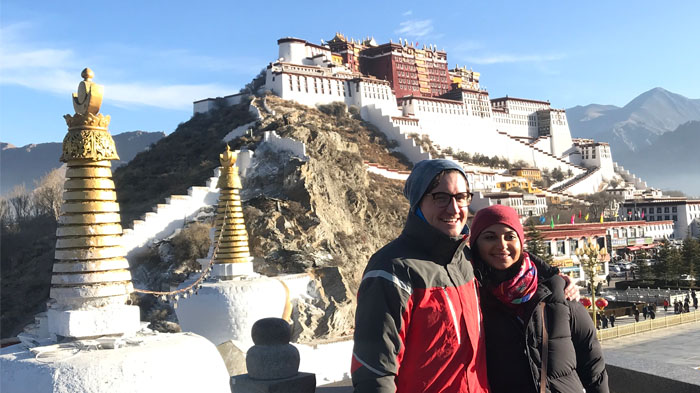Expats in China now can travel to Tibet