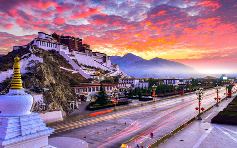 Tibet Tourism 2021/2022: Have to Know These 12 Things