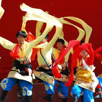 Tibetan Festival Tour