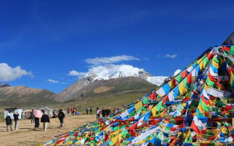 Top 10 Things to Do for Tibet Culture Tour