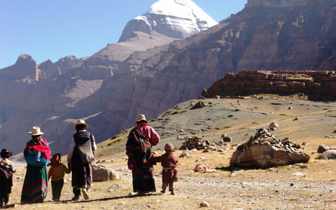 Best Time to Visit Kailash Mansarovar