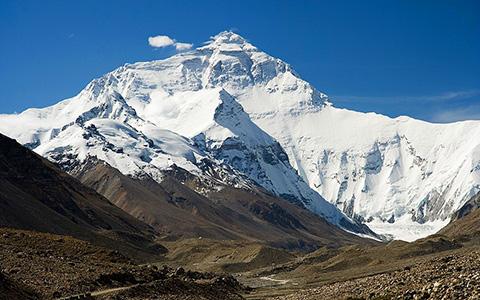 Best Way to See Mount Everest in Tibetan Side