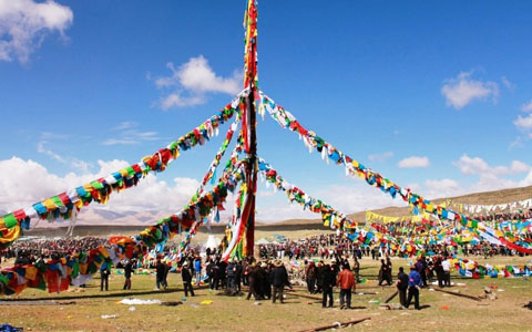 What is Tibet Known For? Why Tibet is a Once-in-a-Lifetime Trip?