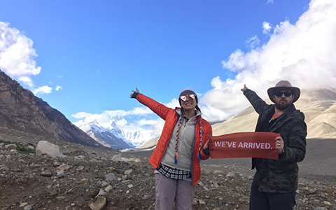 Guide to Everest Base Camp Tour in Winter