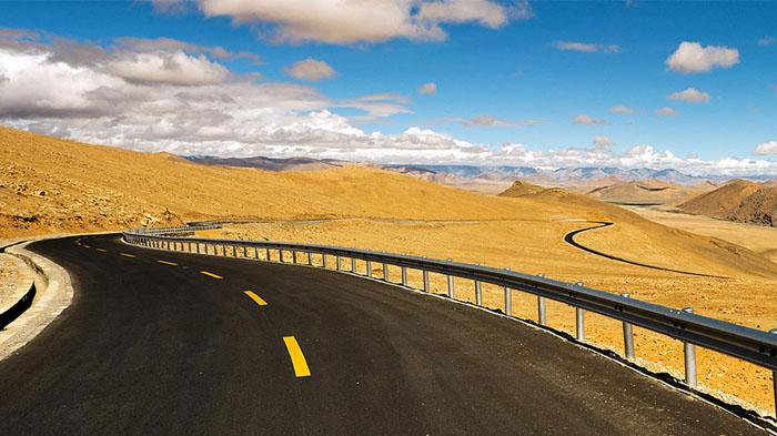 Lhasa to Kathamandu by overland